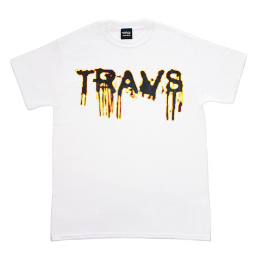 TRAVS BLOOD T-shirts